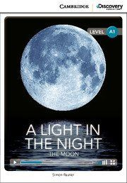 Cambridge Discovery Education Interactive Readers: A Light in the Night - Ниво А1