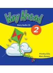 Way Ahead 2 - Story audio CD
