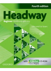 New Headway Beginner,