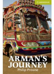 Cambridge English Readers: Arman's Journey, ниво Starter