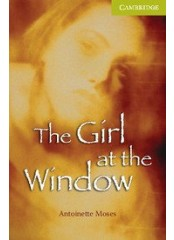 Cambridge English Readers: The Girl at the Window, ниво Starter