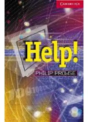 Cambridge English Readers: Help!, ниво A1
