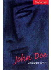 Cambridge English Readers: John Doe, ниво A1