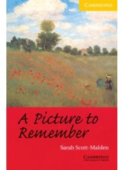 Cambridge English Readers: A Picture to Remember, ниво A2