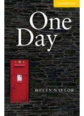 Cambridge English Readers: One Day, ниво A2