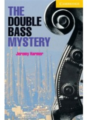 Cambridge English Readers: The Double Bass Mystery, ниво A2