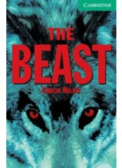 Cambridge English Readers: The Beast, ниво B1.1