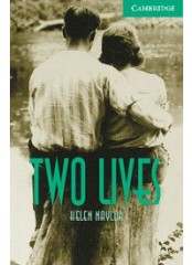 Cambridge English Readers: Two Lives, ниво B1.1