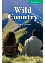 Cambridge English Readers: Wild Country, ниво B1.1