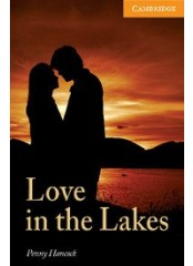 Cambridge English Readers: Love in the Lakes, ниво B1.2