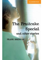 Cambridge English Readers: The Fruitcake Special and Other Stories, ниво B1.2