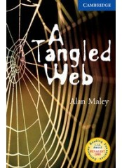 Cambridge English Readers: A Tangled Web, ниво B2