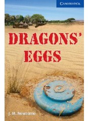 Cambridge English Readers: Dragons' Eggs, ниво B2