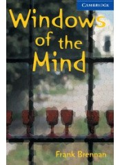 Cambridge English Readers: Windows of the Mind, ниво B2