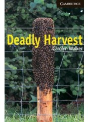 Cambridge English Readers: Deadly Harvest, ниво C1