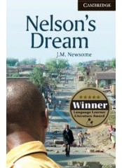 Cambridge English Readers: Nelson's Dream, ниво C1