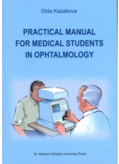 Practical manual for student in ophtamology
