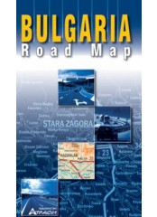 Bulgaria - road map