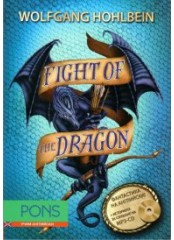 Dragon novels: Fight of the Dragon