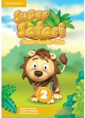 Super Safari 2 – 2 CD