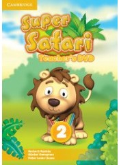Super Safari 2 – DVD за учителя