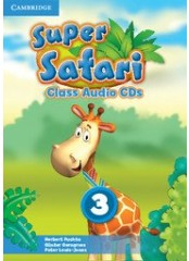 Super Safari 3 – 2 CD