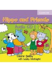Hippo and Friends, Ниво 1 – CD