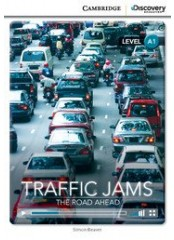 Cambridge Discovery Education Interactive Readers: Traffic Jams - Ниво A1