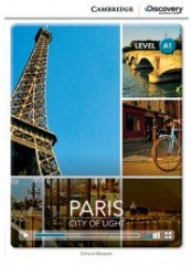Cambridge Discovery Education Interactive Readers: Paris - Ниво А1