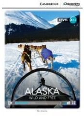 Cambridge Discovery Education Interactive Readers: Alaska - Ниво А1+