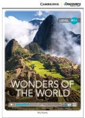 Cambridge Discovery Education Interactive Readers: Wonders of the World