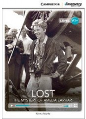 Cambridge Discovery Education Interactive Readers: Lost - Ниво А1+