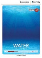 Cambridge Discovery Education Interactive Readers: Water - Ниво А2