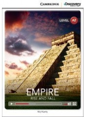 Cambridge Discovery Education Interactive Readers: Empire - Ниво А2