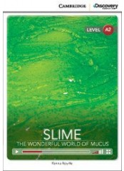 Cambridge Discovery Education Interactive Readers: Slime - Ниво А2