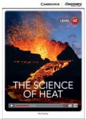 Cambridge Discovery Education Interactive Readers: The Science of Heat - Ниво А2