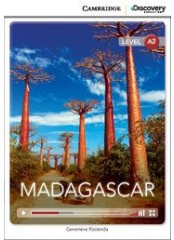 Cambridge Discovery Education Interactive Readers: Madagascar - Ниво А2