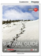 Cambridge Discovery Education Interactive Readers: Survival Guide - Ниво А2+