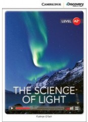 Cambridge Discovery Education Interactive Readers: The Science of Light - Ниво А2+