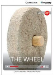 Cambridge Discovery Education Interactive Readers: The Wheel - Ниво А2+