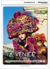 Cambridge Discovery Education Interactive Readers: Venice - Ниво B1