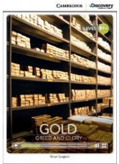 Cambridge Discovery Education Interactive Readers: Gold - Ниво B1+
