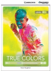 Cambridge Discovery Education Interactive Readers: True Colors - Ниво B1+