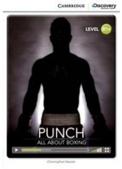 Cambridge Discovery Education Interactive Readers: Punch - Ниво B1+
