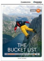 Cambridge Discovery Education Interactive Readers: The Bucket List - Ниво B2