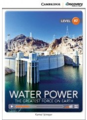 Cambridge Discovery Education Interactive Readers: Water Power - Ниво B2