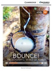 Cambridge Discovery Education Interactive Readers: Bounce! - Ниво B2