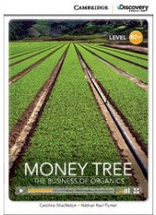 Cambridge Discovery Education Interactive Readers: Money Tree - Ниво B2+