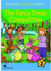 Macmillan Children's Readers: Fancy dress competition - Ниво 2