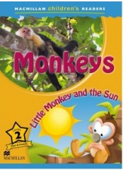 Macmillan Children's Readers: Monkeys - Ниво 2